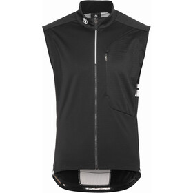 Endura Windchill Gilet Uomo, black